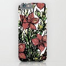 Pretty as a Picture Slim Case iPhone 6s