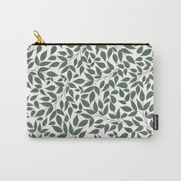Foliage. Carry-All Pouch