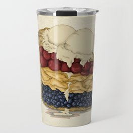 American Pie Travel Mug