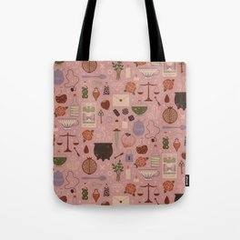 Love Potion Tote Bag