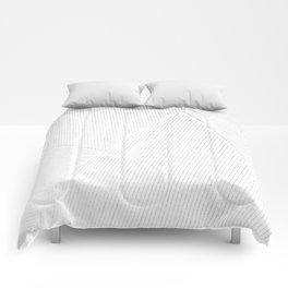 Between the lines part 1 Comforters