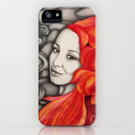 The Acolytes iPhone Case