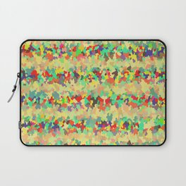 camo pattern Laptop Sleeve