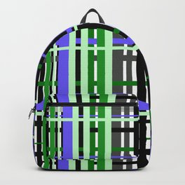 """Check it Out"" Backpack"
