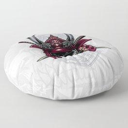 Bushido Floor Pillow