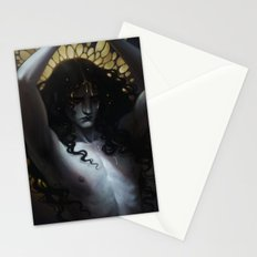Forsaken Stationery Cards