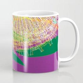 Botanical Morphology#5.3 Coffee Mug