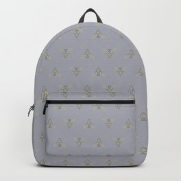 Simple Bee Backpack