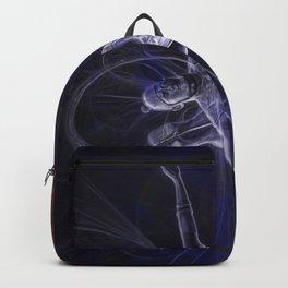 Galactic Acrobat Backpack