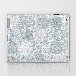 Silver Souk Laptop & iPad Skin