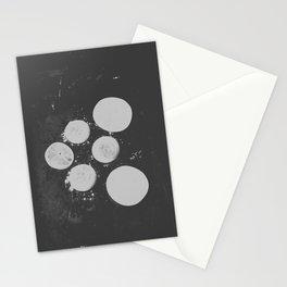 GEOMETRIC SERIES V Stationery Cards