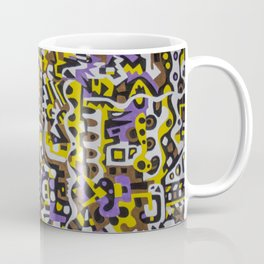 zczczvvvvv-00016 Coffee Mug
