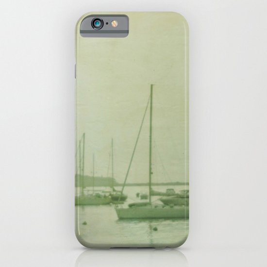 Searching For The Anchor iPhone & iPod Case