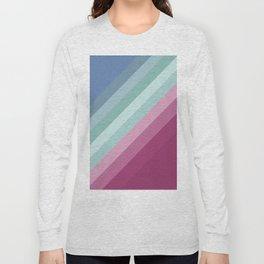 Rainbow 3 Long Sleeve T-shirt