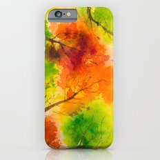 Autumn scenery #13 Slim Case iPhone 6s
