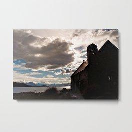 Church of the Good Shepherd (2) Metal Print