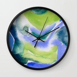 baby Wall Clock