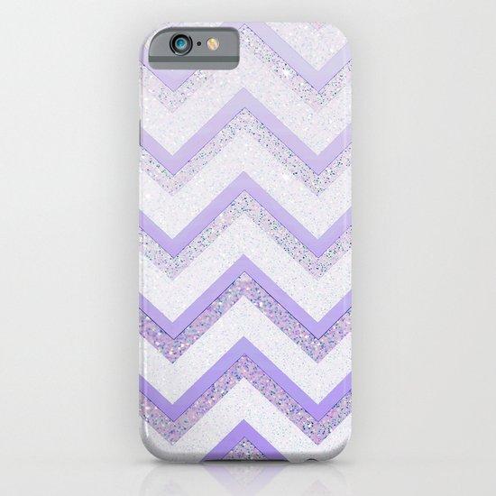 NUDE PURPLE iPhone & iPod Case