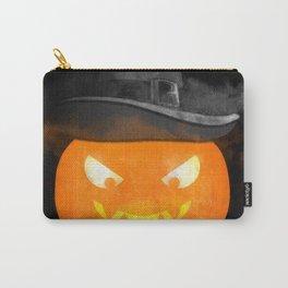pumpkin 2 Carry-All Pouch