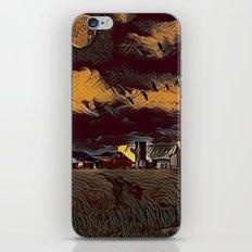Harvest Moon iPhone Skin