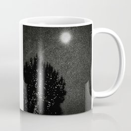The Glow Coffee Mug
