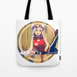 Ramen for Lunch Tote Bag