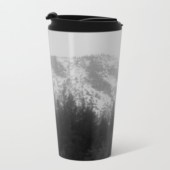 Daunt Metal Travel Mug