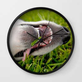 Laugh it off! Wall Clock