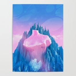 Mount Venus Poster