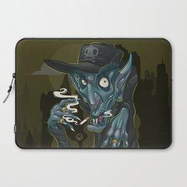 Yo Nosferatu Laptop Sleeve