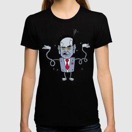 Marcobot T-shirt