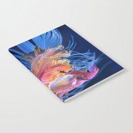 Just Fantasy Notebook