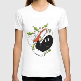 """Santa Stuff"" T-shirt"