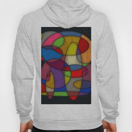 Abstract #314 Hoody