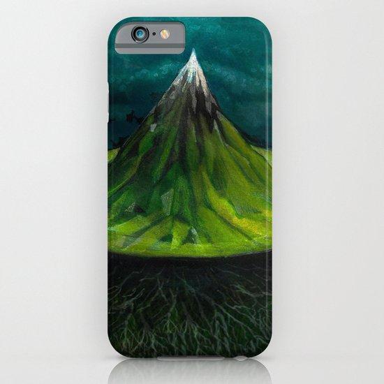 AXIS MUNDI.  iPhone & iPod Case