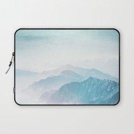 Pastel landscape 04 Laptop Sleeve