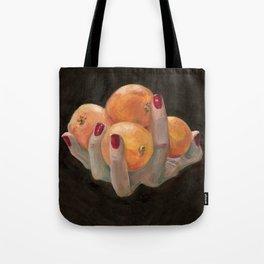 Mushmulla Tote Bag