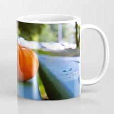 Park pumpkin Mug