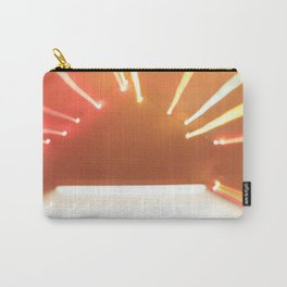 beaming Carry-All Pouch