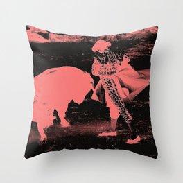 Veronica Throw Pillow