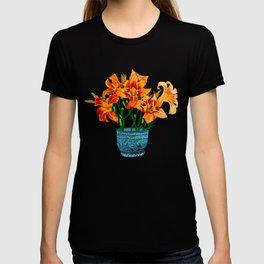 Lily Blossom T-shirt