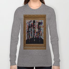 Graced Long Sleeve T-shirt