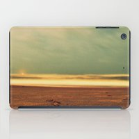 salt water iPad Cases featuring salt water story by gypsy's heirloom