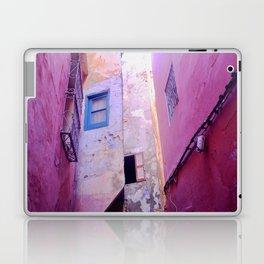 Pink and Purple Morocco Laptop & iPad Skin