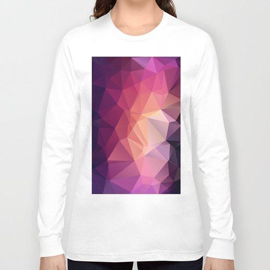 VerticalDiamond Long Sleeve T-shirt