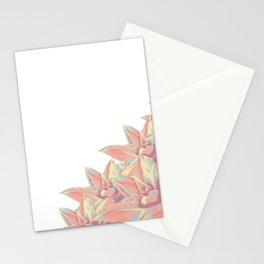 Agave Gradient 009 Stationery Cards