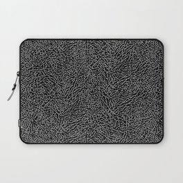 Elephant Print Laptop Sleeve