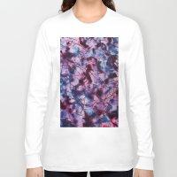 blur Long Sleeve T-shirts featuring Blur by VPart