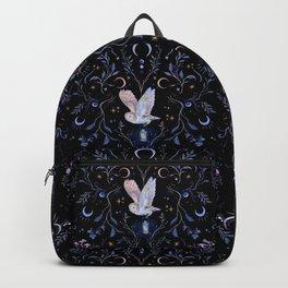 Moonlight Owl Backpack