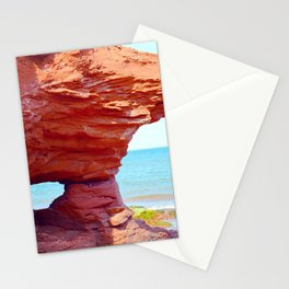 Scarlet Formation Stationery Cards